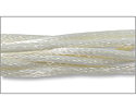 Satin Cord 2mm  Ivory (1-Yard)