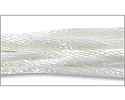 Satin Cord 2mm  White (1-Yard)