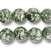 Tree Agate Beads 8mm (16