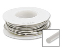 Nickel Silver Wire Round 16ga (10-Ft)