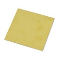 Red Brass Sheet 20g 3