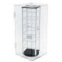 Acrylic Earring Rack Case (Holds 48 Earring Cards)