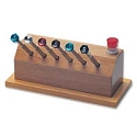 Screwdriver Set- 6pc w/Display Stand