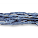 Silk String Washed Demin Blue
