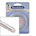 Beadalon Stainless Steel 20 Gauge Round Wire