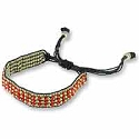 Tibetan Adjustable Bracelet 7