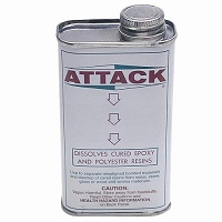 Attack Solvent Solution