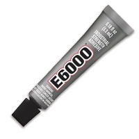 Mini E6000 Glue .18oz.