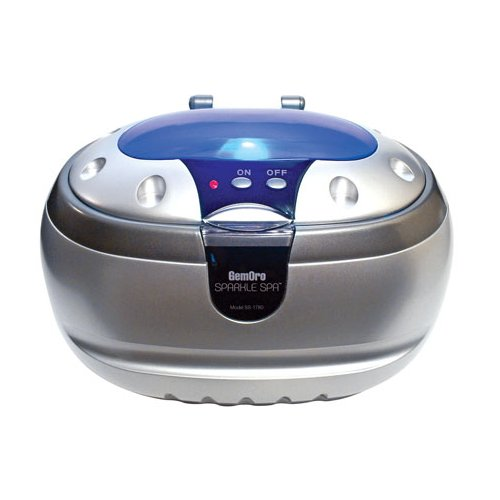 Jewelry Cleaner Ultrasonic Cleaner Jewelry