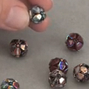 How to Make Pinch-Bead Beads Video