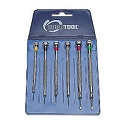 Screwdriver 6 piece Set