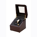 Watch Winder Double Unit