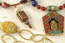 All Necklace Projects by JewelrySupply.com