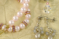 Wedding Projects by JewelrySupply.com