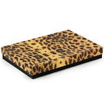 Leopard Print Jewelry Box #75