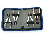 Lindstrom Plier Kit (4-pc)
