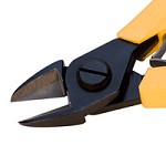 Lindstrom Micro-Bevel Large Oval Head Cutters
