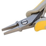 Lindstrom EX Flat Nose Pliers