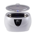 SparkleSpa® Ultrasonic Cleaner 1 Pint