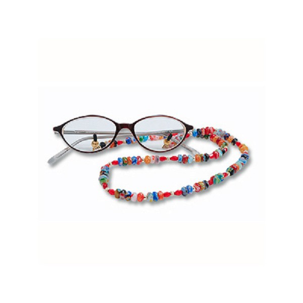 Eyeglass Frame Jewelry : Eyeglass Holder