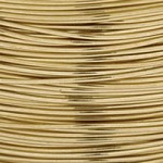 Artistic Wire 18 Gauge Non Tarnish Brass (4-Yd)