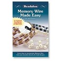 Memory Wire Made Easy Booklet by Katie Hacker
