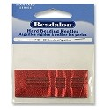 English Beading Needles #12 (25-Pcs)