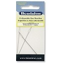 Collapsible Eye Beading Needles Assortment (3-Pcs)