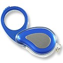 Hastings VIP Eye Loupe by GemOro 10x Blue