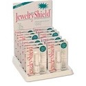 Jewelry Shield 12 Bottle Display