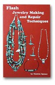 Flash Jewelry Making and Repair Techniques