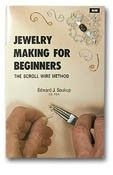 Jewelry Making for Beginners Book
