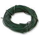Leather Cord 1mm Jade Green (30 Foot Pack)