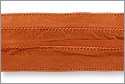 Silk Ribbon Copper