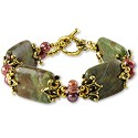 Vineyard Harvest Bracelet Project
