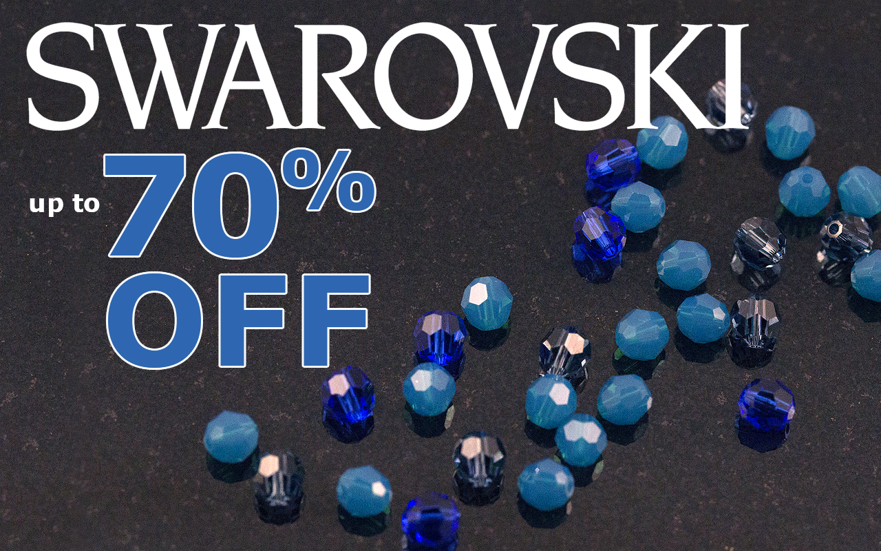 Up to 70% Off All SWAROVSKI