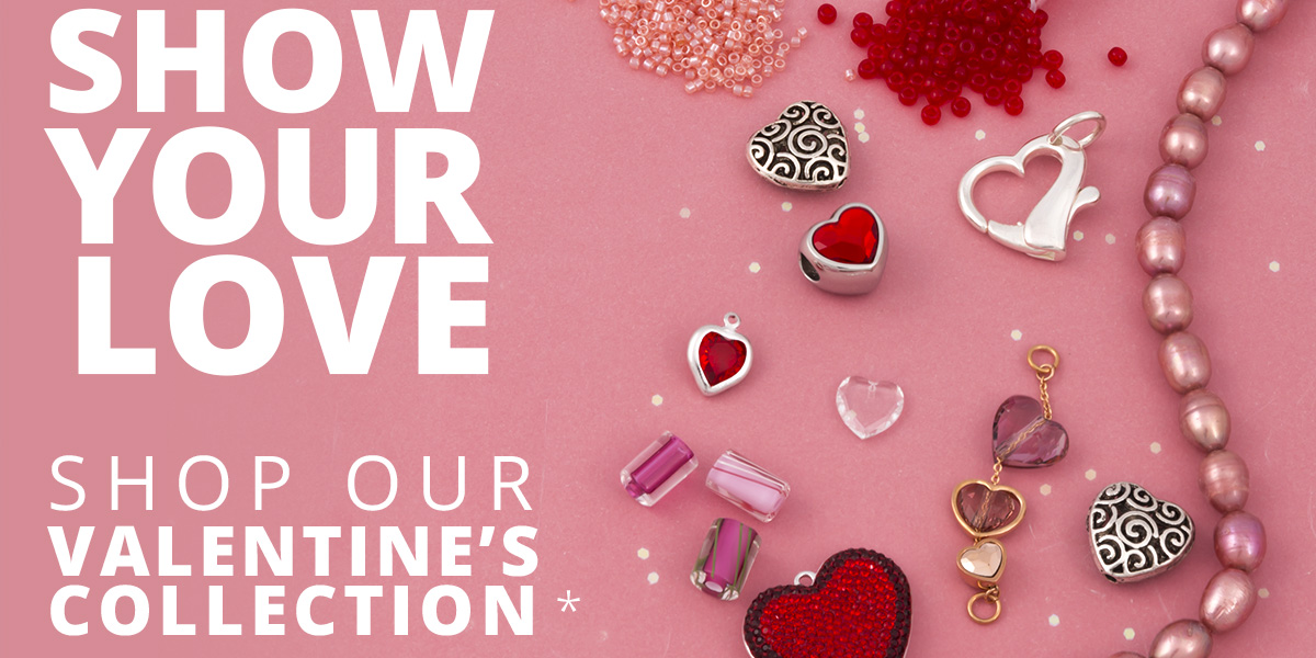 Click to shop our Valentine's Collection