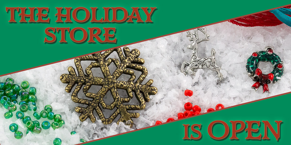 Click to shop the Holiday Store