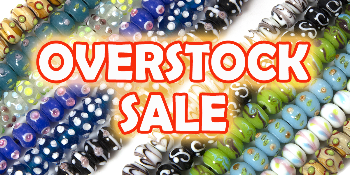 Click to shop overstock jewelry making supplies
