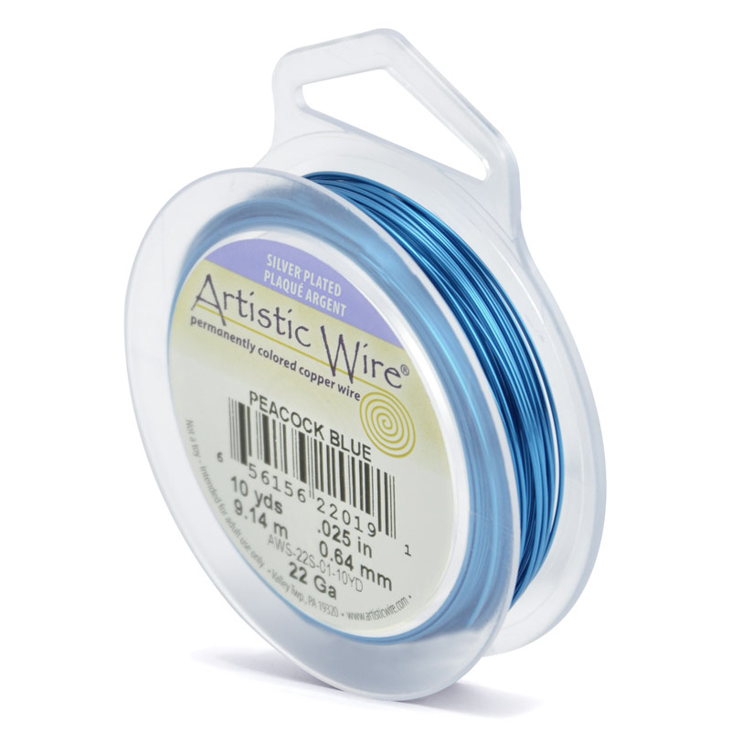 Artistic Wire   Colored Artistic Wire For Beading And Jewelry Making ...