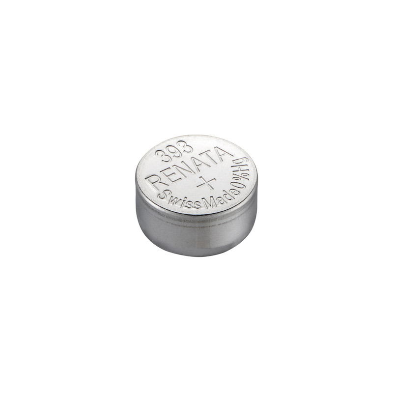 Renata watch battery 393 for Watches battery