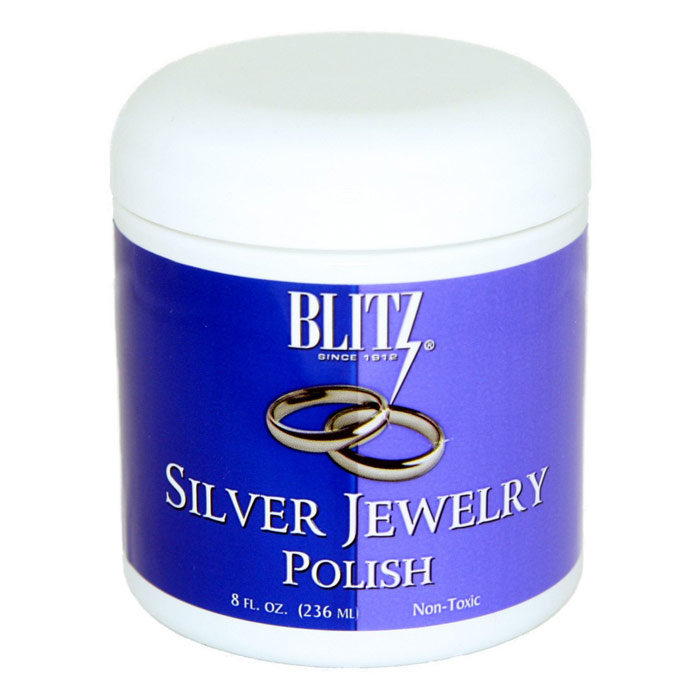 Shop for Blitz Silver Jewelry Polish Online