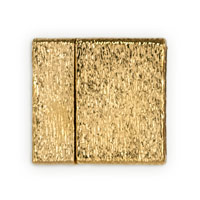 Luxe Magnetic Clasp 25mm Gold Plated