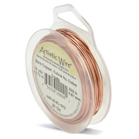 Artistic Wire 20ga Copper (15 Yards)