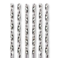 Replacement Hand-Drill Bit #60 (6-Pcs)
