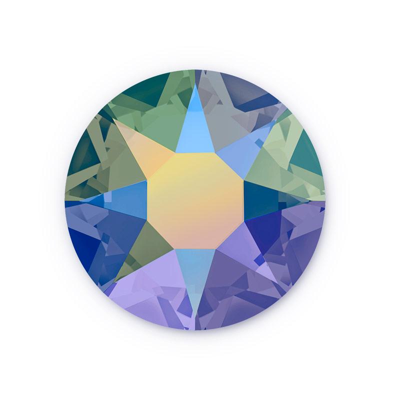 e8d760e63 Swarovski Crystals 2078 4.7mm (SS20) Crystal Paradise Shine Hotfix Flat Back  | swarovski elements crystal flatback rhinestones | Wholesale and Bulk