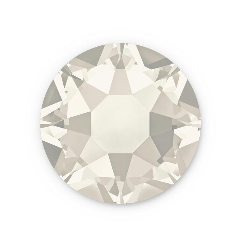 69a5eda70 Swarovski Crystals 2078 4.7mm (SS20) Crystal Silver Shade Hotfix Flat Back  | swarovski crystal rhinestones flat back wholesale | Wholesale and Bulk