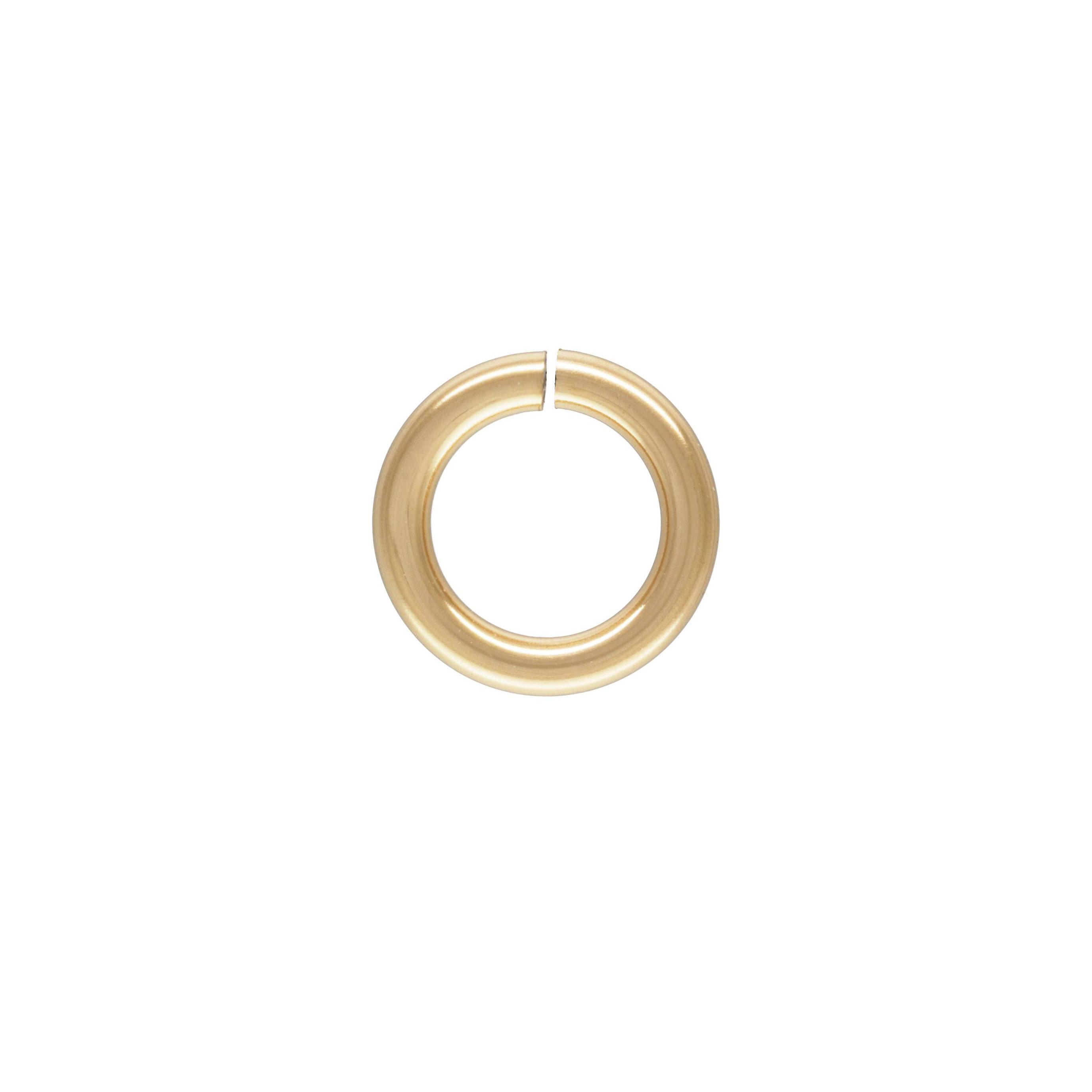 Gauge Jump Ring