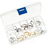 Lever Back Earring Assortment