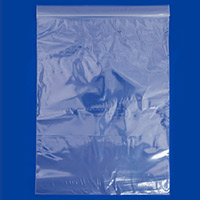 Zip Top 2mil Poly Bags 10x12 (100-Pcs)
